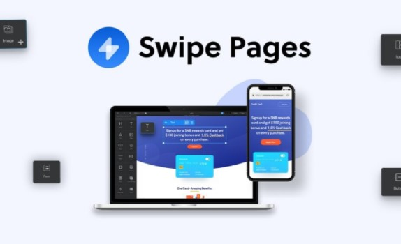 Swipe Pages