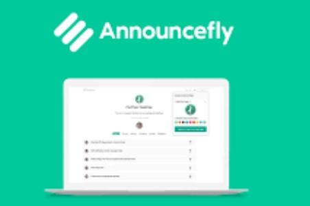Announcefly