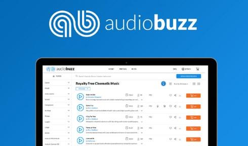 Audio Buzz Review