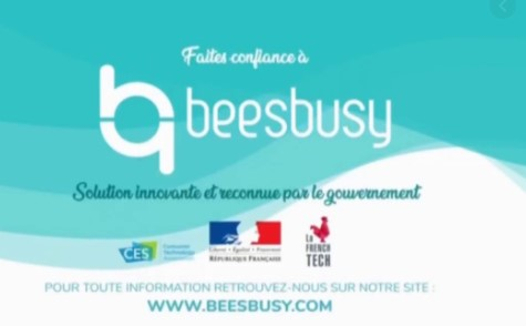 Beesbusy