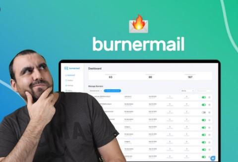 Burner Mail Premium Review
