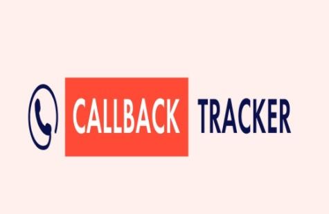 Callback Tracker