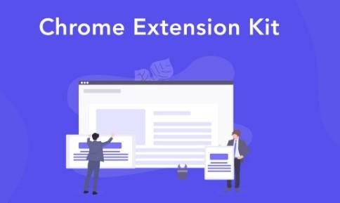 ChromeExtensionKit