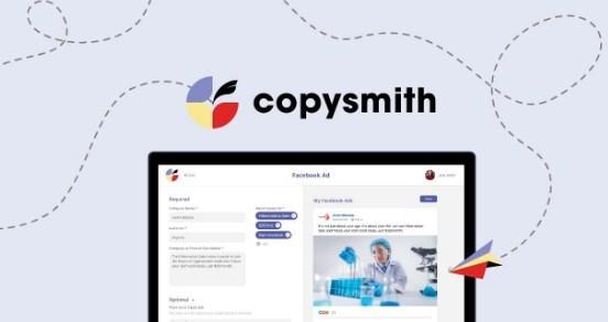 Copysmith Review