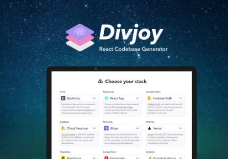 Divjoy Review