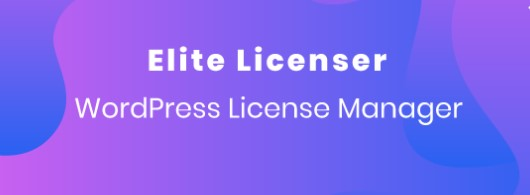 Elite Licenser