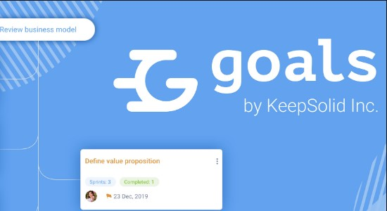 Keepsolid Goals