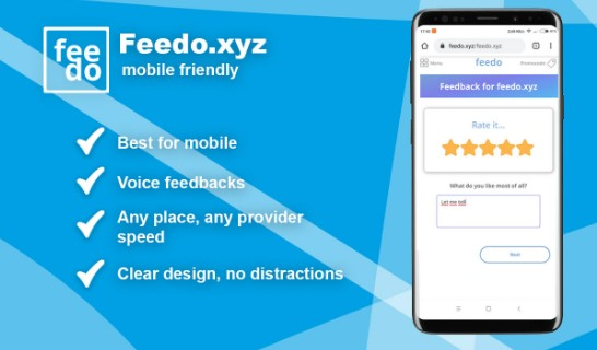 Feedo Review