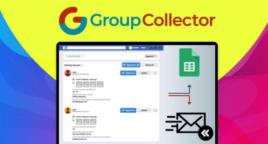 Group Collector Review