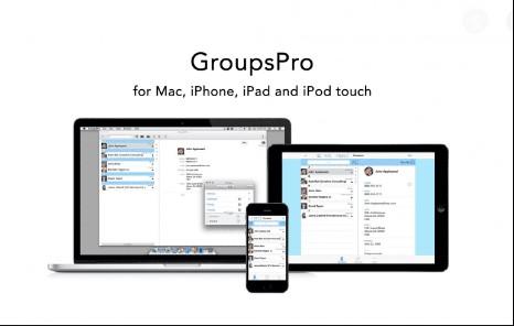 Groups Pro