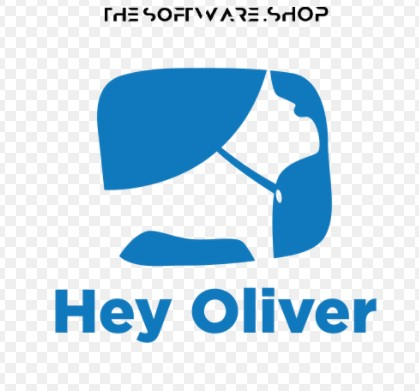 Hey Oliver