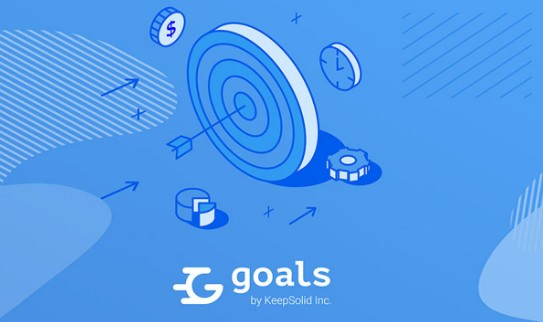 KeepSolid Goals Review