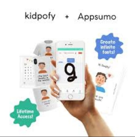Kidpofy Review
