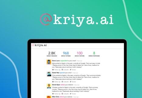 Kriya.AI