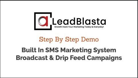 LeadBlasta Review