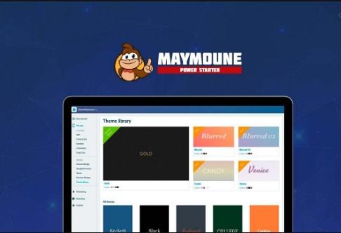 Maymoune Shop Review