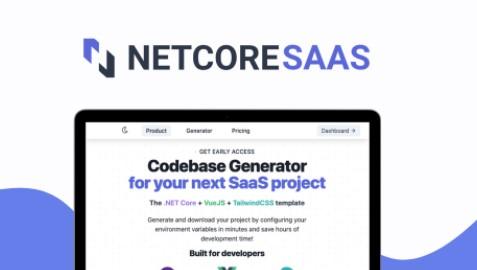 NetcoreSaas