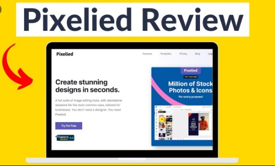 Pixelied review