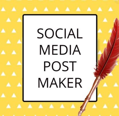 Post Maker