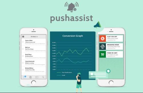 PushAssist