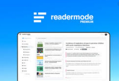 Reader Mode Premium Review