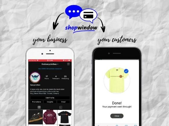 ShopWindow Review