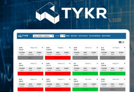 TYKR Review