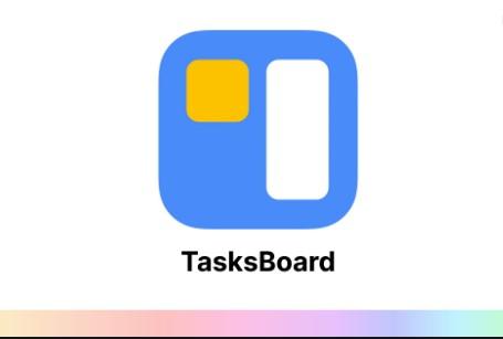 TasksBoard