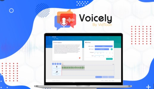 Voicely - A.I Text to Speech Review