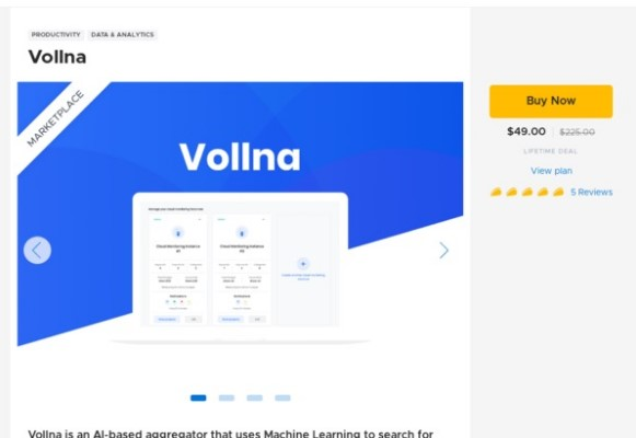 Vollna Review