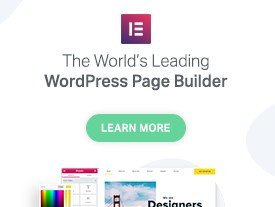WordPress Portal