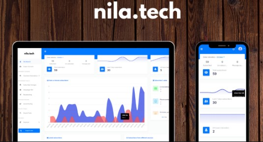 nila.tech Review