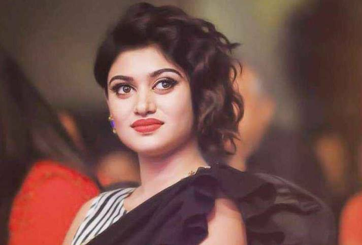 BJP files complaint against actress Oviya in cybercrime