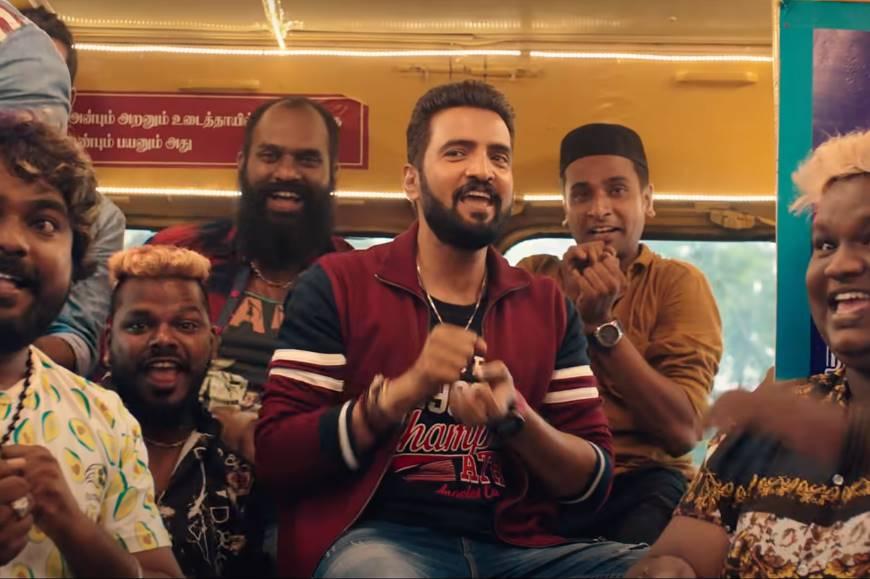 Parris Jeyaraj Review