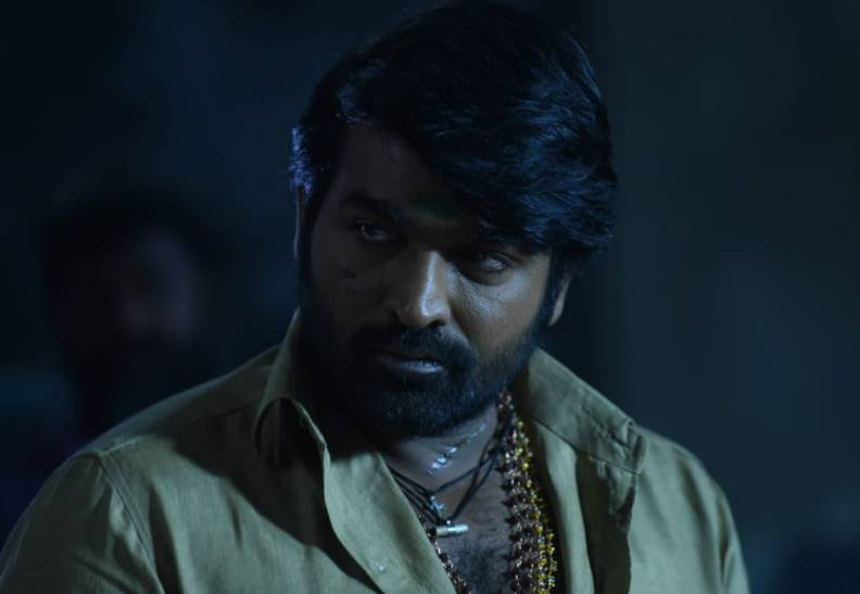 Vijay Sethupathi has agreed to act in another new Bollywood film
