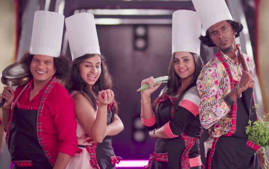 Cook with Comali 2 contestants salary