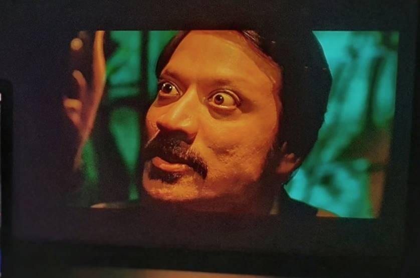 Download Nenjam Marappathillai Tamil Movie Leaked