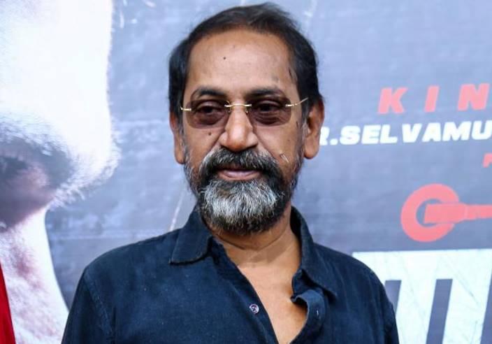 Iyarkai Movie director SP Jananathan