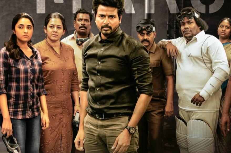 Sivakarthikeyan's Doctor Movie Postponed