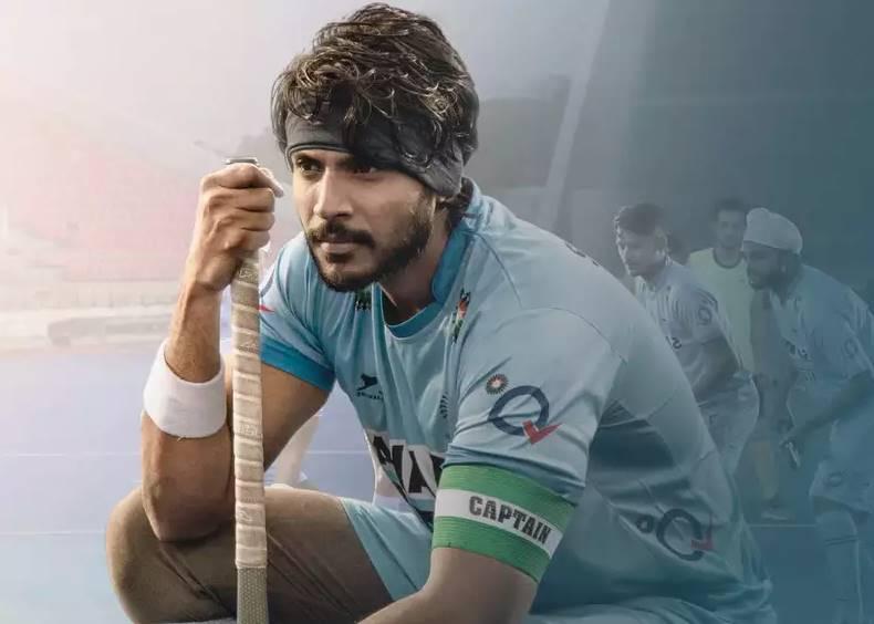 Sundeep Kishan's A1 Express movie