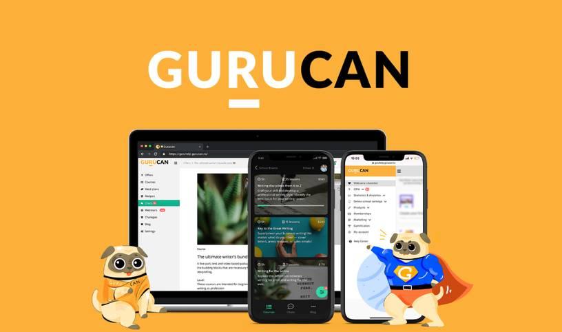 Gurucan Lifetime Deal