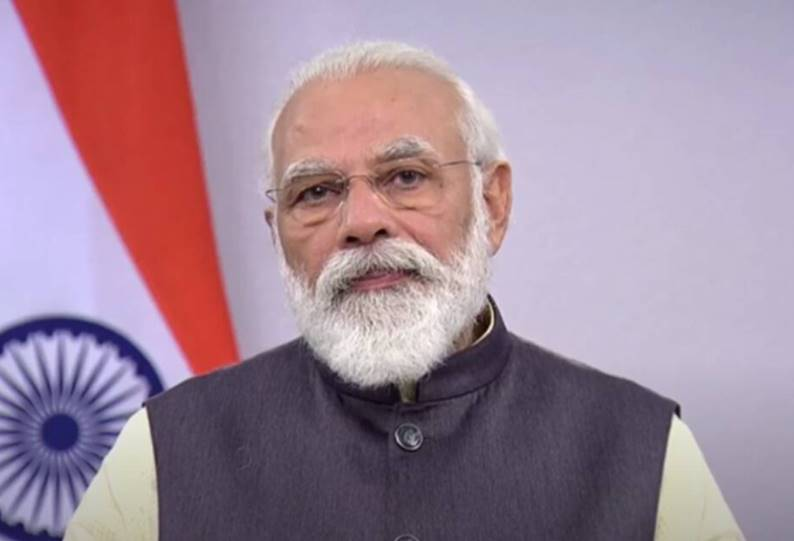 India does not need a full curfew at present - Prime Minister Modi's speech
