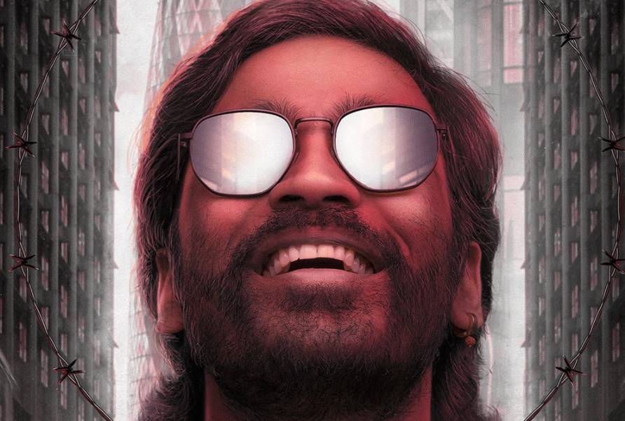 Jagame Thandhiram release date