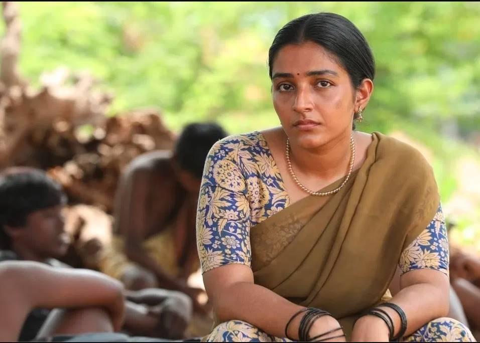 Vijay Sethupathi Review on Dhanush's Karnan Movie