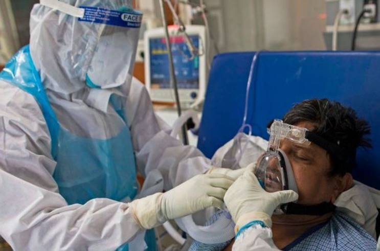 50 doctors die in one day due to coronavirus in India: Indian Medical Association