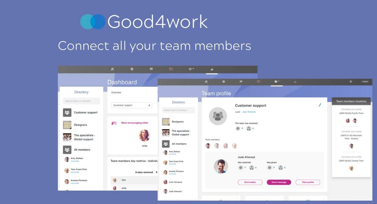 Good4work Appsumo