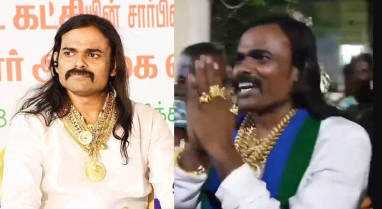 Hari Nadar arrested for allegedly defrauding Rs 16 crore by Karnataka police from Kerala