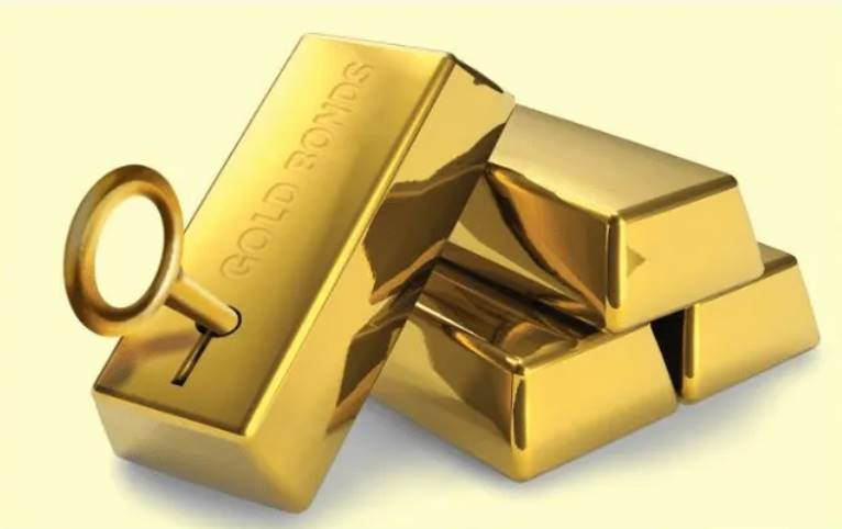 Sovereign Gold Bond issue price fixed at Rs 4,889 per gm