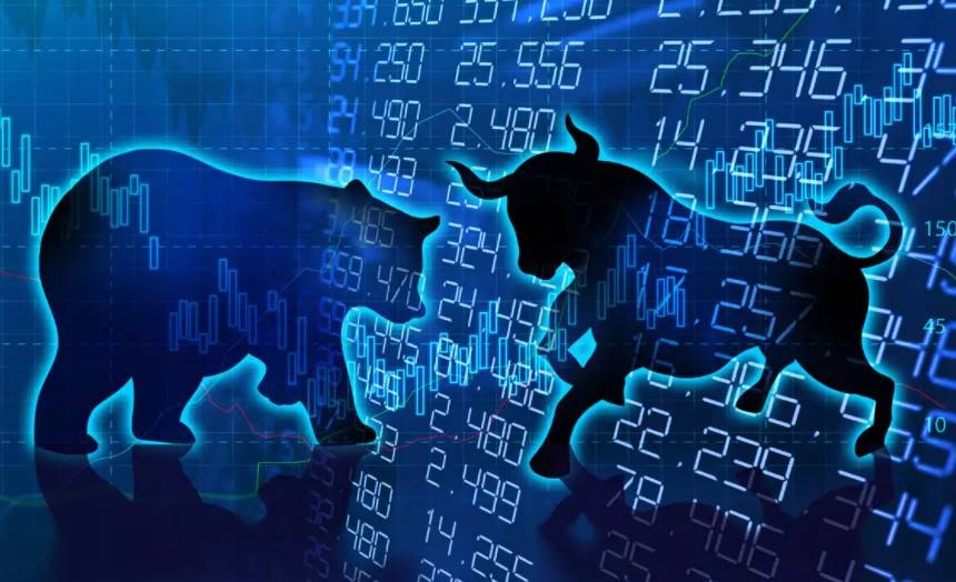 Stock markets from flat to huge profits: Top losers, top gainers