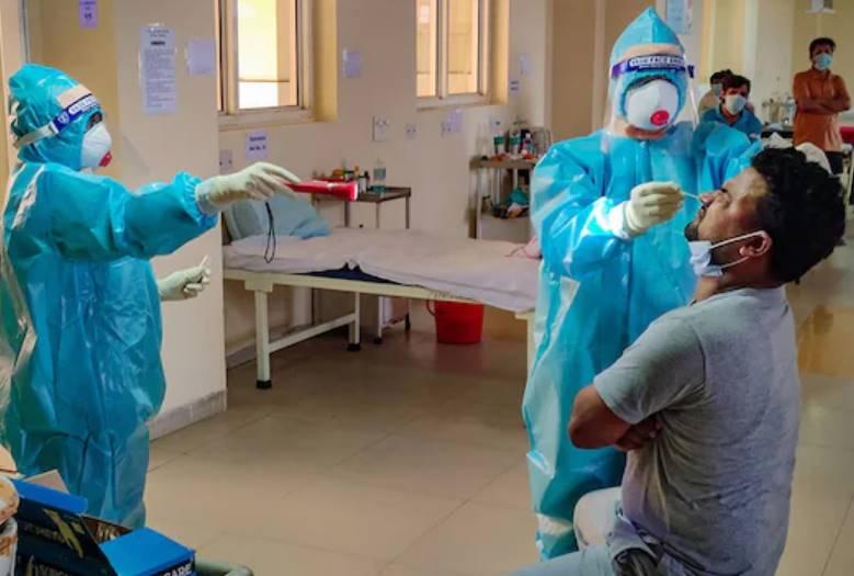 Tamil Nadu crosses 33,500 new coronavirus cases with 303 deaths